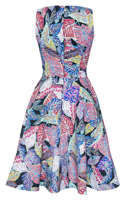 sukienka-z-kola-bawelna-kolorowa