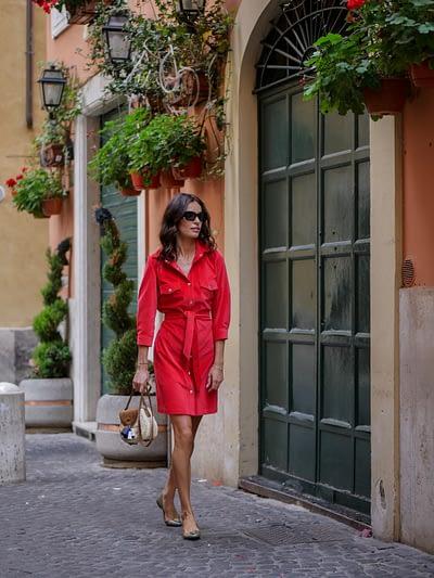 slow fashion, czyli jak świadomie kupować