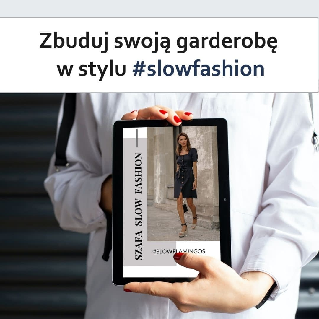 ebook szafa slow fashion
