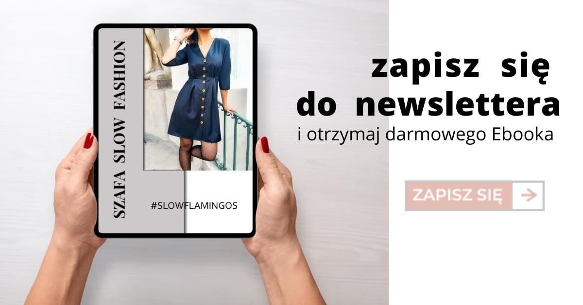 szafa slow fashion ebook