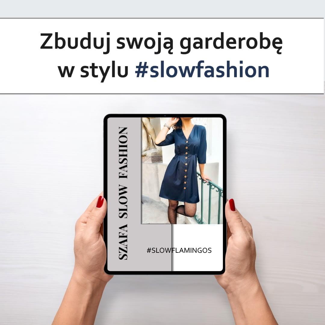 Darmowy ebook szafa slow fashion